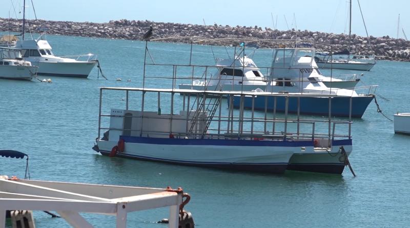 Desalentador el panorama para catamaranes en esta Semana Santa