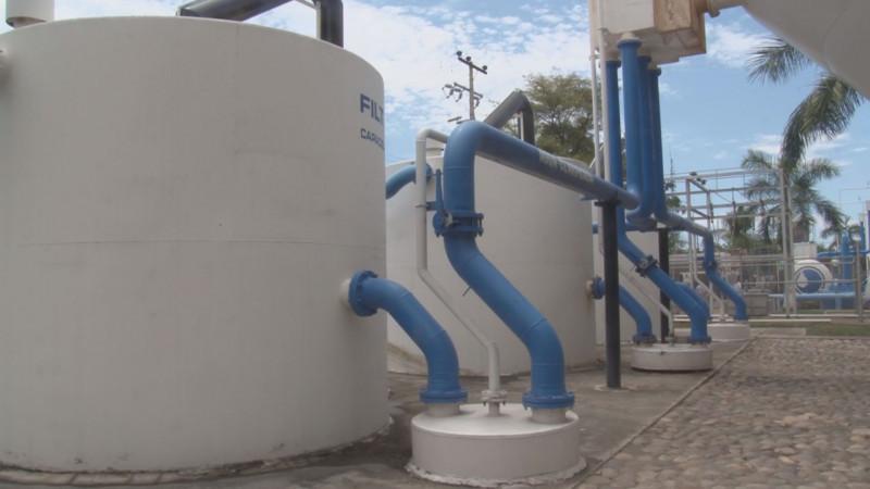 Se incrementa en un 30 por ciento el consumo de agua en los hogares por la cuarentena