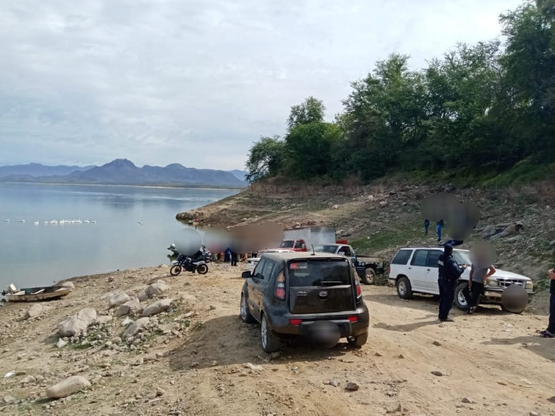 116 personas acuden a balnearios de Culiacán