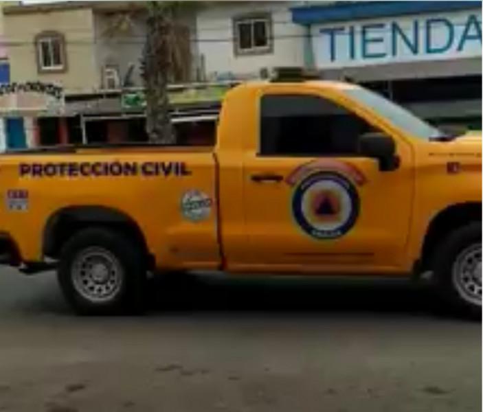 Exhortan a pobladores de Villa Unión a permanecer en casa