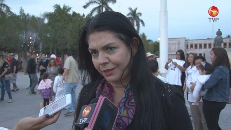 Diputada denuncia manejo político de votación