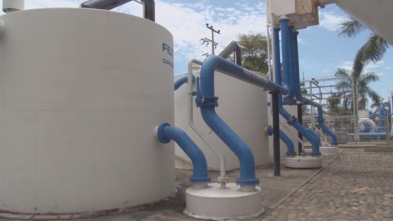 JAPAC hace el llamado a ser uso consiente del agua duran la contingencia