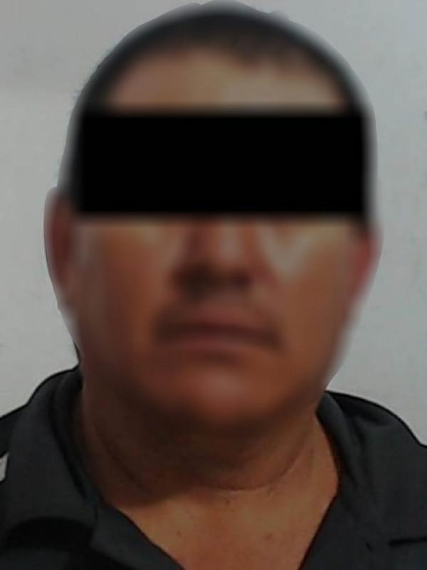 Elementos de la SSPyTM detienen a presunto narconenudista