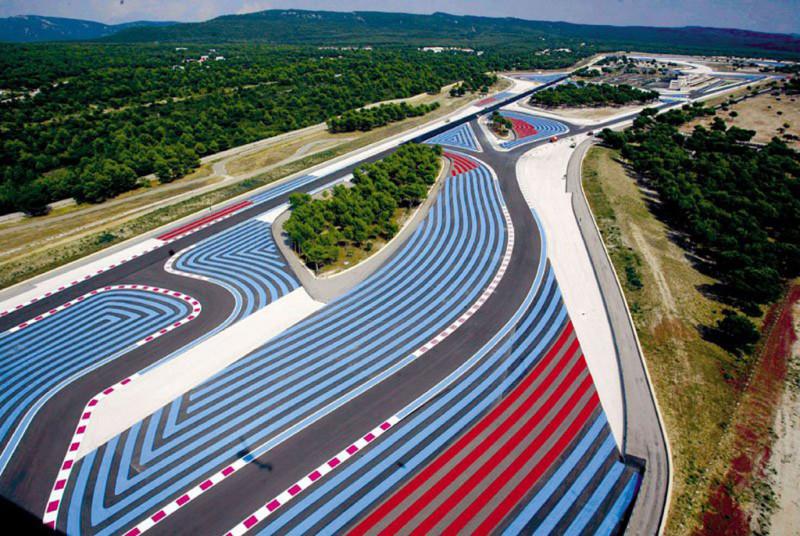 El GP de Francia es Suspendido y ya se planea el reinicio de la F1