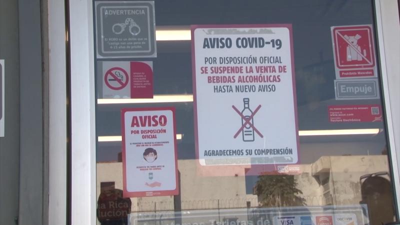 Restringen acceso a tiendas de conveniencia en Mazatlán