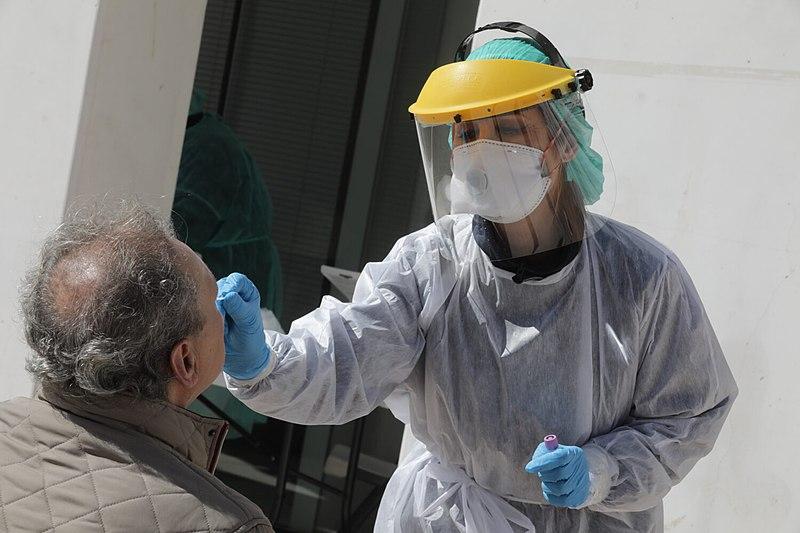 Después de haberse recuperado de Covid-19, las personas podrían infectarse de nuevo: OMS