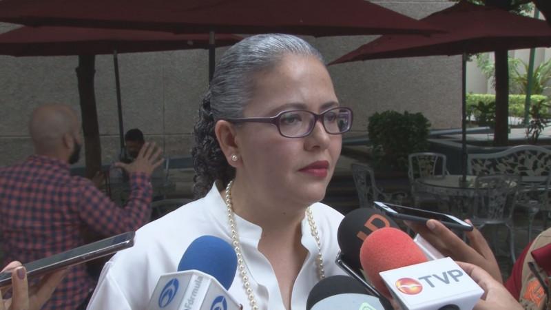 Antes de pensar en un crédito, gobierno debe transparentar el gasto en la contingencia: Graciela Dominguez