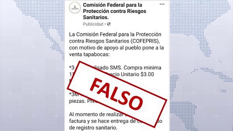 ¡Alerta COEPRISS sobre fraudes en línea!