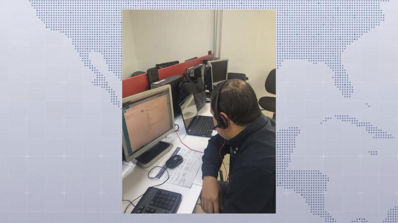 En el Call center COVID, se han atendido a 13 mil 828 ciudadanos