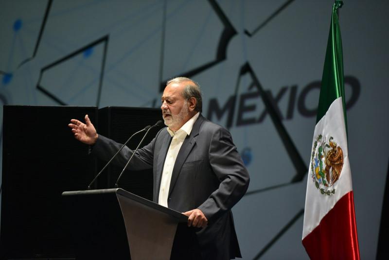 Carlos Slim gana contrato para construir 2do tramo del Tren Maya por más de 18 mil millones de pesos