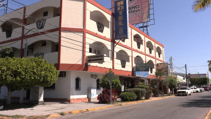 Ya opera hotel disponible para personal del Seguro