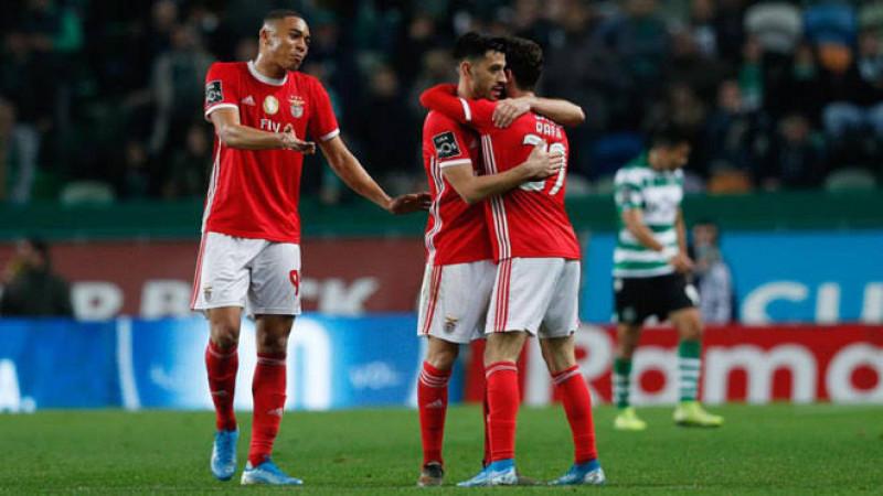 Fútbol en Portugal regresará el 30 de mayo