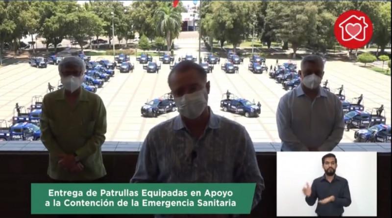 Ley Seca duraría hasta después del Día de las Madres en Sinaloa.