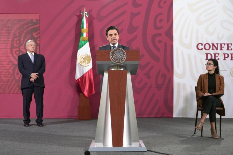 Para atender la pandemia debemos trabajar como un solo sistema de salud del Estado mexicano: IMSS