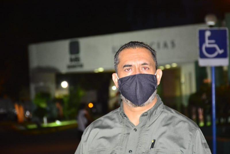 Por crear pánico, procederán contra Síndico de Villa Unión