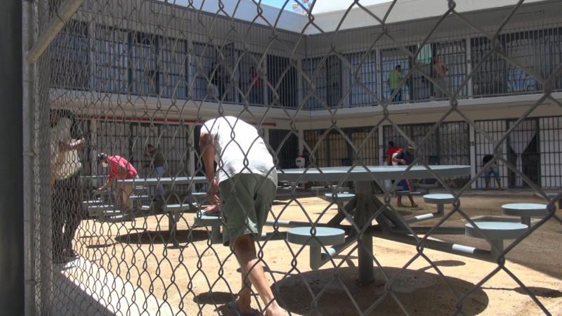Desmiente SSP que interno fallecido en Penal de Mazatlán fuera por COVID-19
