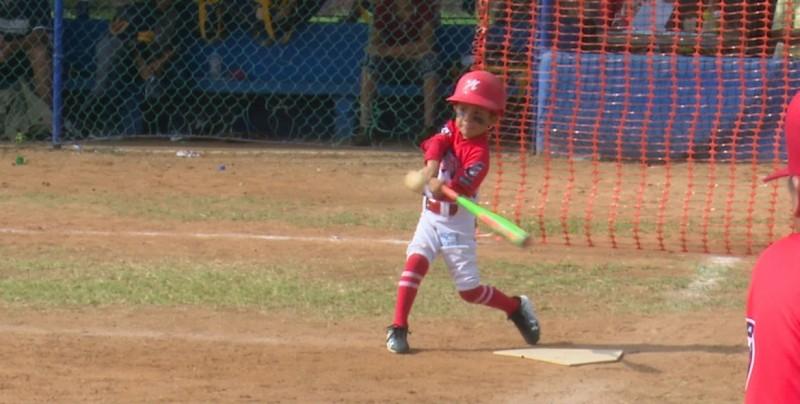 Suspenden Ligas y Torneos Nacionales de Béisbol Infantil y juvenil