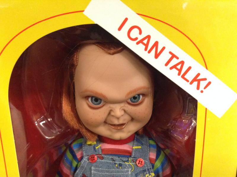 """Jonh Lafia, Creador de """"Chucky"""" se suicida a los 63 años en Los Ángeles"""