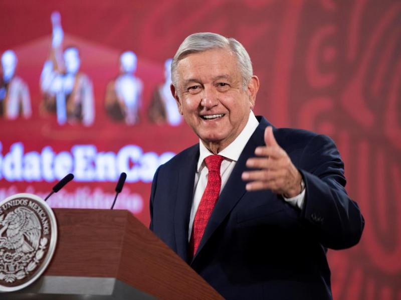 Gobierno mexicano investigará compra de ventiladores a hijo de funcionario