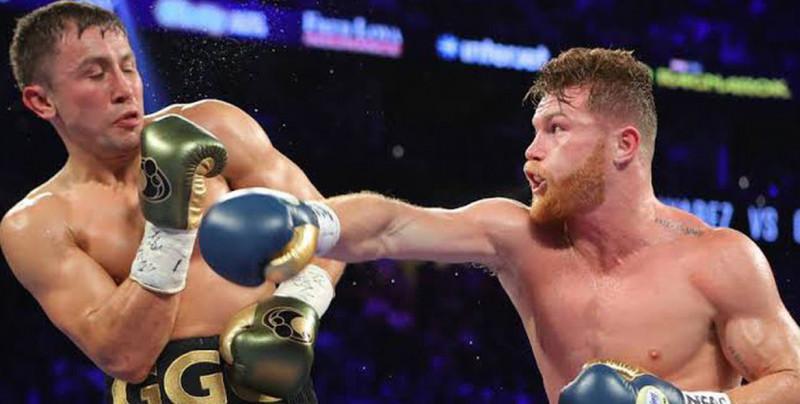 Canelo y GGG están cerca de una tercera pelea