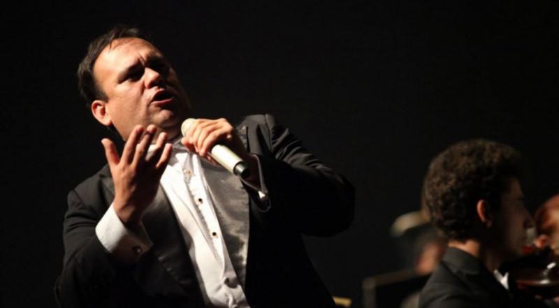 José Manuel Chú ofrecerá concierto virtual