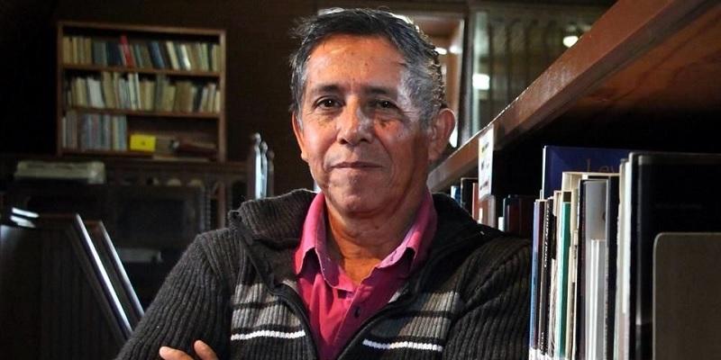"""El poeta Margarito Cuéllar presentará su libro """"Teoría de la belleza"""""""