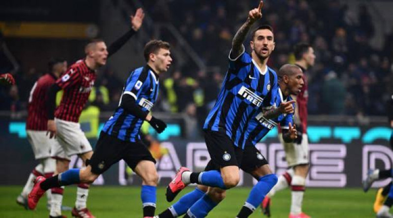 A finales de mayo se decide si reanuda la serie A de Italia