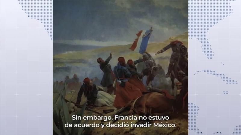 Día histórico para México este 5 de mayo