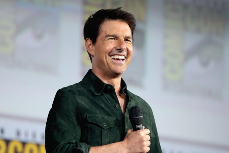 La NASA confirma que planea rodar una película en el espacio con Tom Cruise