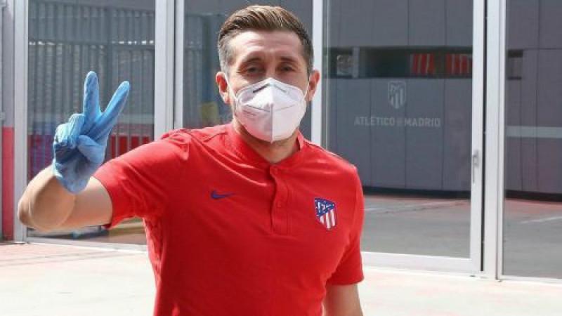 Héctor Herrera cree que todo pronto regresará a la normalidad