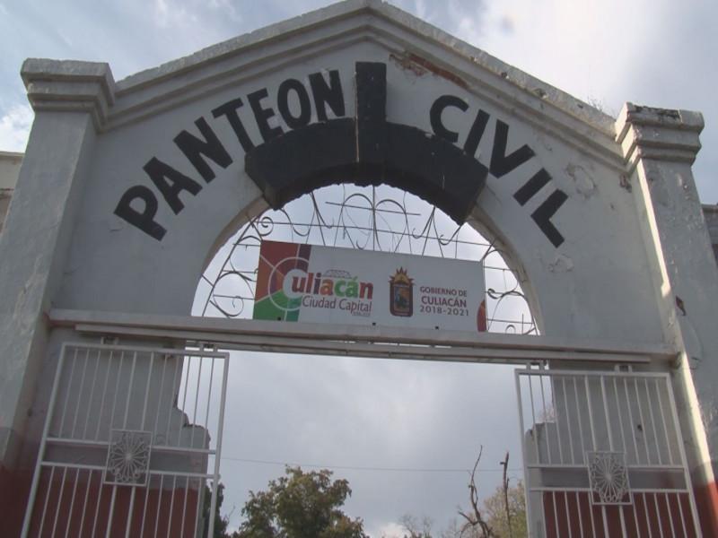 Policía municipal y Protección Civil encabezarán operativo para ingreso a panteones