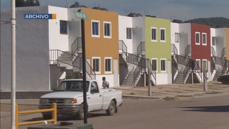 Se reasignarán viviendas INFONAVIT,  abandonadas