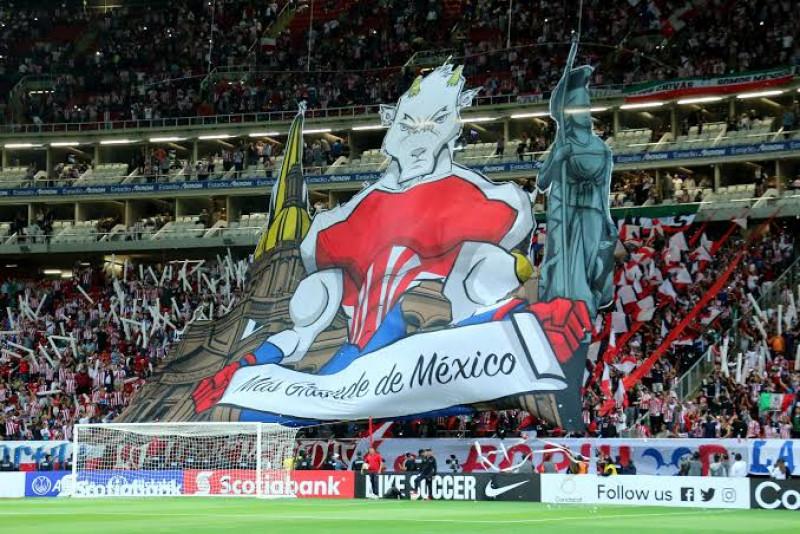 Chivas prepara protocolo para el regreso del fútbol