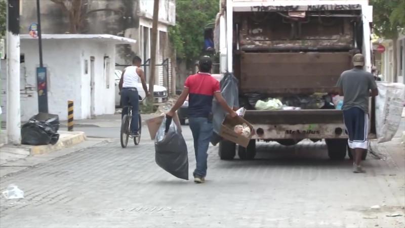 Imposible alterar presupuesto para beneficiar a trabajadores de Aseo Urbano