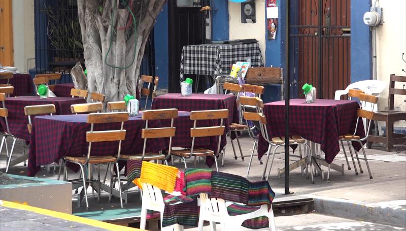 Restaurantes de Mazatlán operarán solo servicio a domicilio el 10 de mayo