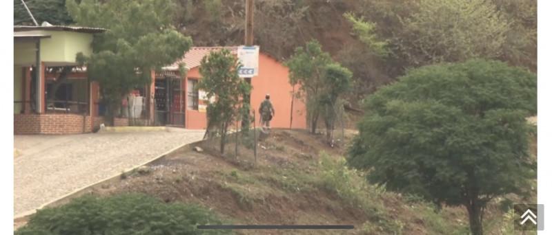 Cinco personas mueren por intoxicación en Badiraguato