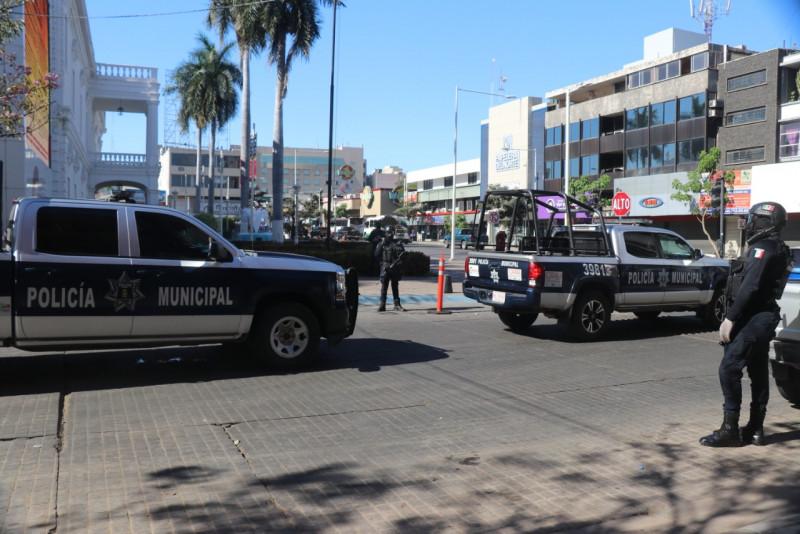 Inicia Ayuntamiento de Culiacán operativo por el Día de las Madres