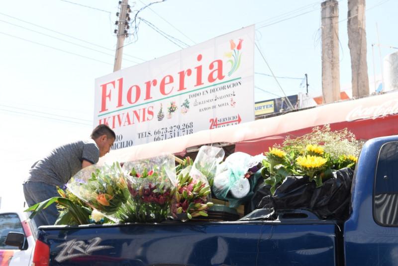 Supervisa Gobierno de Culiacán acato a disposiciones por Día de las Madres