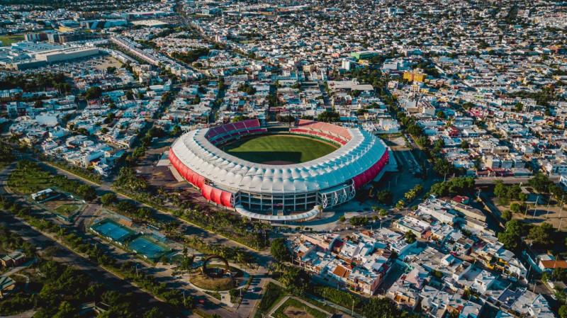 Club Venados confirma la sede de la Serie del Caribe Mazatlán 2021