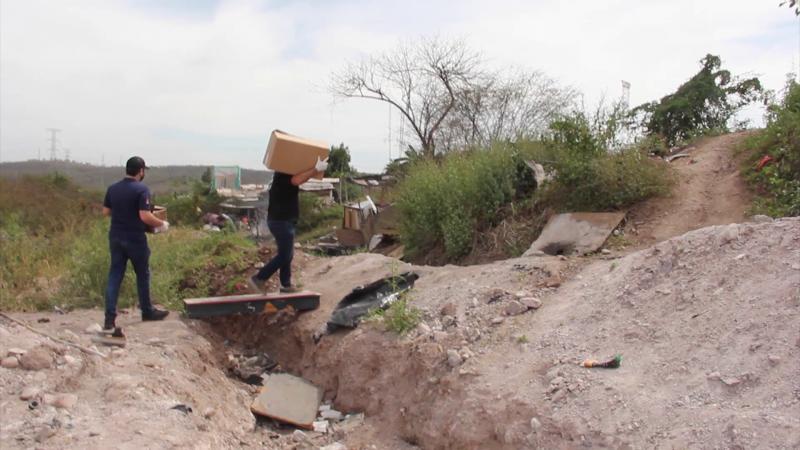 Mantiene DIF Sinaloa apoyos alimenticios entre la población