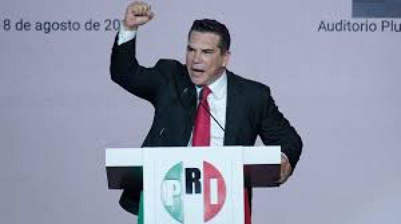 Celebra el PRI revocación de la Ley Bonilla