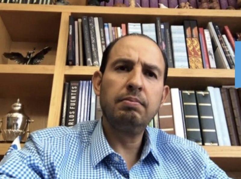 Fallo histórico de la SCJN que fortalece la democracia: Marko Cortés