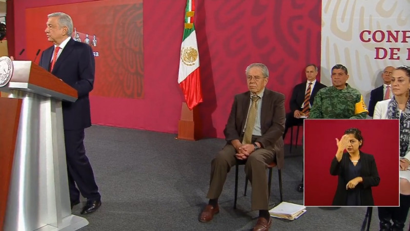Gobierno de México firma convenio con Teletón para usar 23 de sus centros en el país
