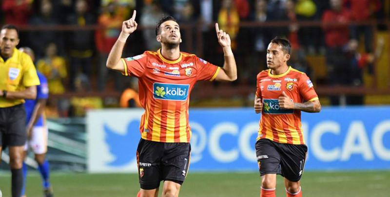 Fútbol Costarricense es la primera liga en América en reanudarse