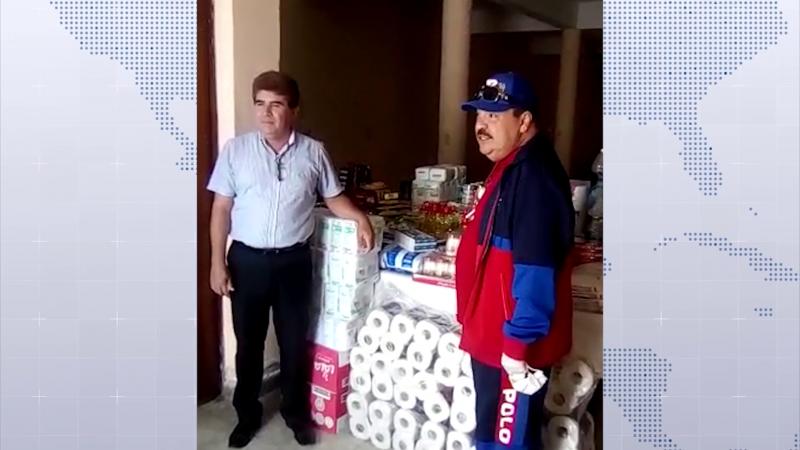 Sindicato de músicos reconocen gran humanidad de Julio Preciado