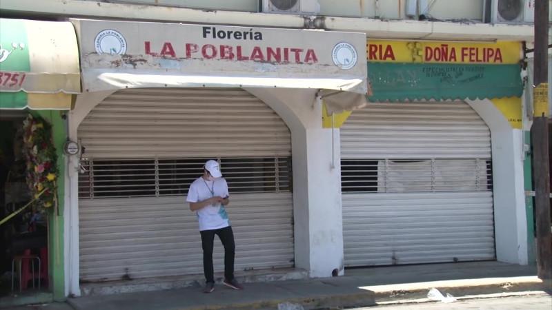 Mantendrán operativo de seguridad sanitaria en Mazatlán
