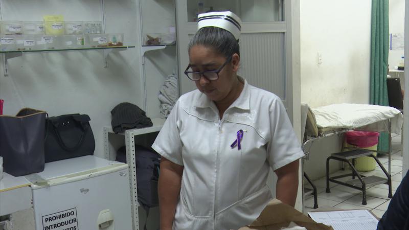 """Celebran entre pandemia """"Día Internacional de la Enfermera"""""""