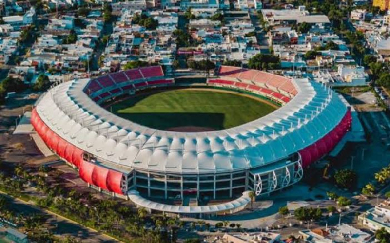 En riesgo la sede de la Serie del Caribe para Mazatlán
