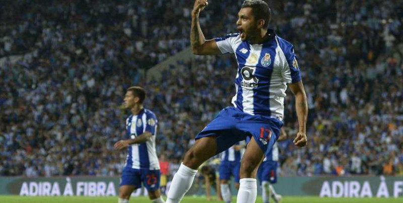 Regresa el Fútbol en Portugal