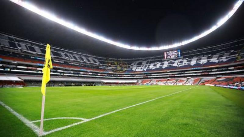 Gobierno de la Ciudad de México planea permitir Fútbol sin público a partir del 15 de junio